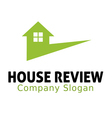 House Preview Design vector image vector image