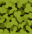 penis military seamless pattern member army vector image