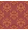 Red Element for Design Pattern Fill vector image