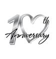 10th anniversary element