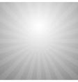 Abstract Retro Silver - Grey Background vector image vector image