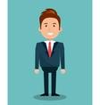 avatar person design vector image vector image