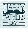 Fathers day mustache vector | Price: 1 Credit (USD $1)