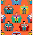 gamer pattern seamless guy on chair and videogame
