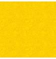 Yellow Garden Thin Line Spring Season Seamless vector image vector image