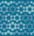 abstract triangular abstract geometry polygonal vector image