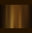 abstract golden texture background vector image vector image