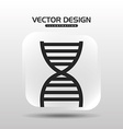 medical care icon design vector image