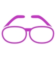 Spectacles Icon vector image