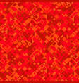 seamless abstract colorful diagonal geometrical vector image vector image