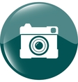 hipster photo icon Camera icon Photo vector image