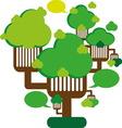 TREE FINAL vector image