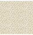 Rice seamless pattern vector image