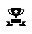 awards icon eps file vector image vector image