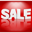 Sale vector image