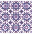 Gorgeous seamless patchwork pattern from colorful vector image vector image