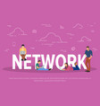 Network concept business