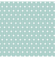 star seamless pattern background vector image vector image