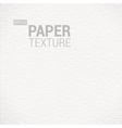 Realistic White Paper Background Texture