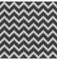 seamless halftone zigzag pattern vector image