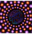 diwali the indian festival of lights greeting card vector image