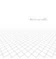 white infinity background