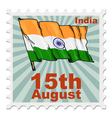 national day of India vector image vector image