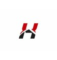 x logo icons vector image vector image
