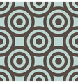 retro abstract vintage seamless pattern vector image vector image