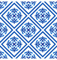 tile background vector image vector image