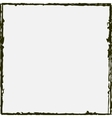 Overlay Frame Background vector image vector image