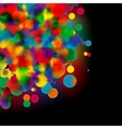 Abstract colourful background EPS8 vector image