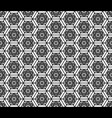seamless pattern based on japanese geometric vector image
