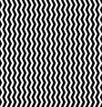 vertical zigzag seamless pattern vector image