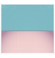 Colorful Retro Background vector image vector image