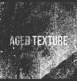 aged texture background vector image