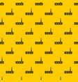 router pattern vector image vector image