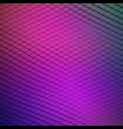 abstract technological waveform backround vector image vector image