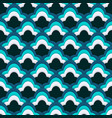 chinese abstract seamless pattern vector image
