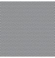 Background made of gray bolts vector image vector image