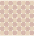 seamless color pattern of linear squares vector image vector image