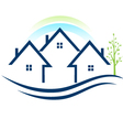 Houses apartments logo