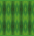 green background seamless pattern vector image vector image