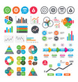business signs calendar and usd money bag icons vector image