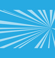 abstract blue tone speed zoom direction vector image