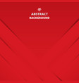 abstract red color paper cut background