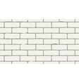 Bricks seamless texture vector image vector image