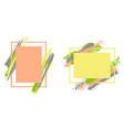 framesr107 vector image