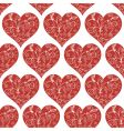 Valentine's background vector image vector image