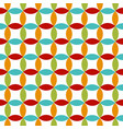 colored circle seamless pattern geometry abstract vector image